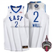 Divise Basket East All Star Game 2016 John Wall 2# NBA Swingman..