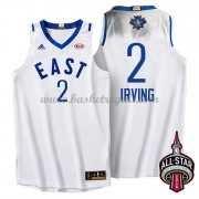Divise Basket East All Star Game 2016 Kyrie Irving 2# NBA Swingman..