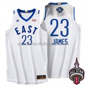 Divise Basket East All Star Game 2016 Lebron James 23# NBA Swingman..