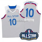 Divise Basket East All Star Game 2017 Demar Derozan 10# NBA Swingman..