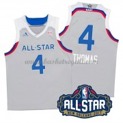 Divise Basket East All Star Game 2017 Isaiah Thomas 4# NBA Swingman..