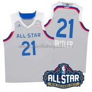 Divise Basket East All Star Game 2017 Jimmy Butler 21# NBA Swingman..