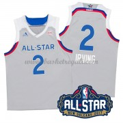 Divise Basket East All Star Game 2017 Kyrie Irving 2# NBA Swingman..