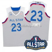 Divise Basket East All Star Game 2017 Lebron James 23# NBA Swingman..
