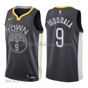 Canotte Basket Bambino Golden State Warriors 2018 Andre Iguodala 9# Statement Edition..