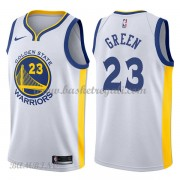 Canotte Basket Bambino Golden State Warriors 2018 Draymond Green 23# Association Edition..