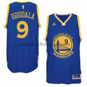 Maglie NBA Andre Iguodala 9# Road 2015-16 Canotte Golden State Warriors..