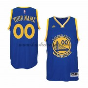 Maglie NBA Road 2015-16 Canotte Golden State Warriors