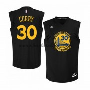 Maglie NBA Stephen Curry 30# Alternate 2015-16 Canotte Golden State Warriors