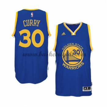 Maglie NBA Stephen Curry 30# Road 2015-16 Canotte Golden State Warriors