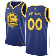 Maglie NBA Golden State Warriors 2018 Canotte Icon Edition..
