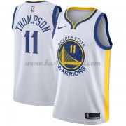 Maglie NBA Golden State Warriors 2018 Canotte Klay Thompson 11# Association Edition..
