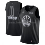 Divise Basket Golden State Warriors s Klay Thompson 11# Nero 2018 All Star Game..