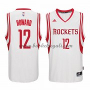 Maglie NBA Dwight Howard 12# Home 2015-16 Canotte Houston Rockets..