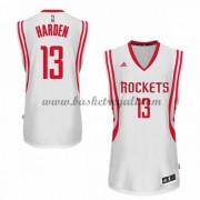 Maglie Basket NBA Houston Rockets Uomo 2015-16 James Harden 13# Home Swingman..