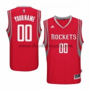 Maglie NBA Road 2015-16 Canotte Houston Rockets