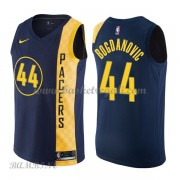 Canotte Basket Bambino Indiana Pacers 2018 Bojan Bogdanovic 44# City Edition..