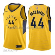 Canotte Basket Bambino Indiana Pacers 2018 Bojan Bogdanovic 44# Statement Edition..