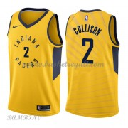 Canotte Basket Bambino Indiana Pacers 2018 Darren Collison 2# Statement Edition..