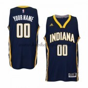 Maglie NBA Road 2015-16 Canotte Indiana Pacers