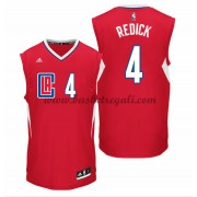 Maglie NBA J.J. Redick 4# Road 2015-16 Canotte Los Angeles Clippers..
