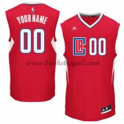 Maglie NBA Road 2015-16 Canotte Los Angeles Clippers..