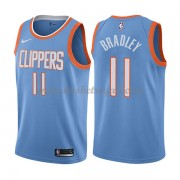 Maglie NBA Los Angeles Clippers 2018 Canotte Avery Bradley 11# City Edition..