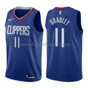 Maglie NBA Los Angeles Clippers 2018 Canotte Avery Bradley 11# Icon Edition..