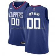 Maglie NBA Los Angeles Clippers 2018 Canotte Icon Edition..