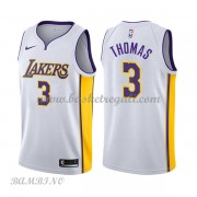 Canotte Basket Bambino Los Angeles Lakers 2018 Isaiah Thomas 3# Association Edition..