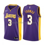 Maglie NBA Los Angeles Lakers 2018 Canotte Isaiah Thomas 3# Statement Edition..