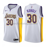 Maglie NBA Los Angeles Lakers 2018 Canotte Julius Randle 30# Association Edition..