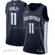 Canotte Basket Bambino Memphis Grizzlies 2018 Mike Conley 11# Icon Edition..
