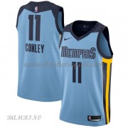 Canotte Basket Bambino Memphis Grizzlies 2018 Mike Conley 11# Statement Edition..