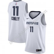 Maglie NBA Memphis Grizzlies 2018 Canotte Mike Conley 11# Association Edition..