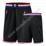 NBA 2019 Nero All Star Game Swingman Pantaloncini Basket