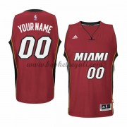 Maglie NBA Alternate 2015-16 Canotte Miami Heat