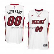 Maglie NBA Home 2015-16 Canotte Miami Heat..