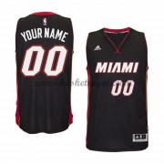 Maglie NBA Road 2015-16 Canotte Miami Heat..