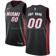 Maglie NBA Miami Heat 2018 Canotte Icon Edition..