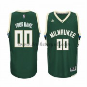 Maglie NBA Road 2015-16 Canotte Milwaukee Bucks..