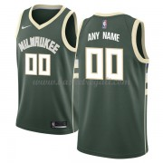 Maglie NBA Milwaukee Bucks 2018 Canotte Icon Edition..