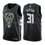 Maglie NBA Milwaukee Bucks 2018 Canotte John Henson 31# Statement Edition..