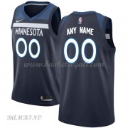 Canotte Basket Bambino Minnesota Timberwolves 2018 Icon Edition..