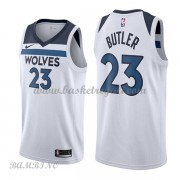 Canotte Basket Bambino Minnesota Timberwolves 2018 Jimmy Butler 23# Association Edition..