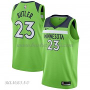 Canotte Basket Bambino Minnesota Timberwolves 2018 Jimmy Butler 23# Statement Edition..