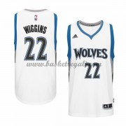 Maglie NBA Andrew Wiggins 22# Home 2015-16 Canotte Minnesota Timberwolves..