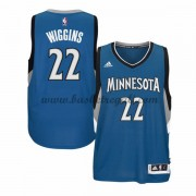 Maglie NBA Andrew Wiggins 22# Road 2015-16 Canotte Minnesota Timberwolves..