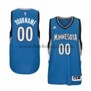 Maglie NBA Road 2015-16 Canotte Minnesota Timberwolves