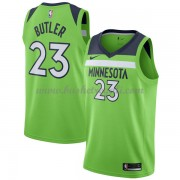 Maglie NBA Minnesota Timberwolves 2018 Canotte Jimmy Butler 23# Statement Edition..